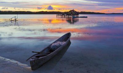 Las mejores islas paradisiacas del mundo