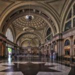las estaciones de trenes más bonitas del mundo