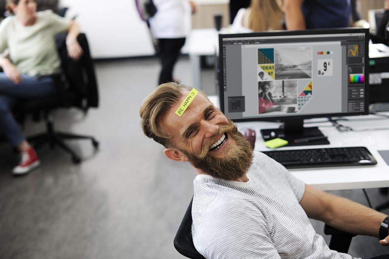 Como no aburrirse en la oficina