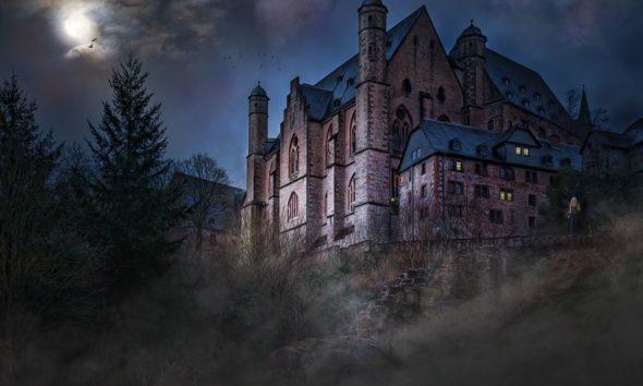 Casas de terror reales