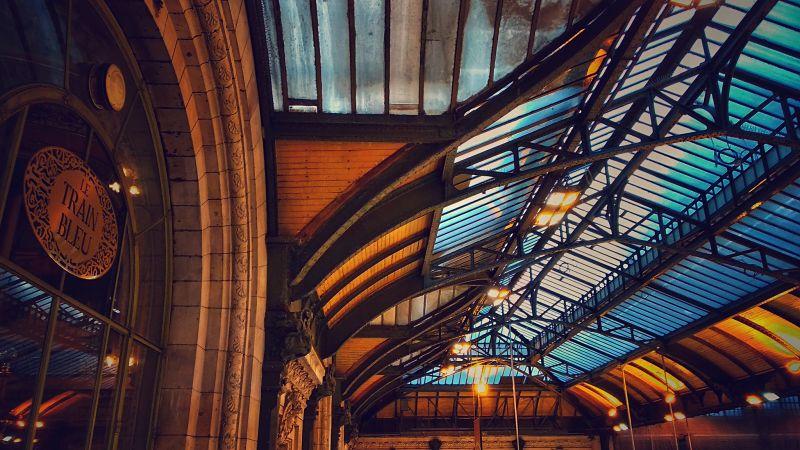 Gare de Lyon Parí station