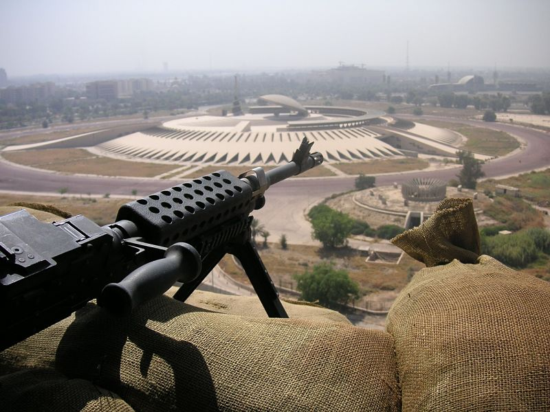 País Irak