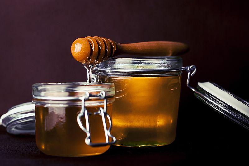 La miel no caduca