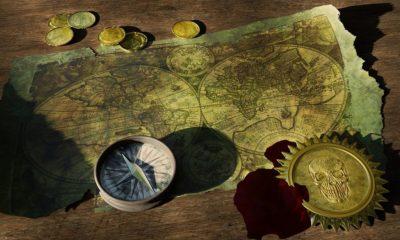 sitos donde encontrar oros
