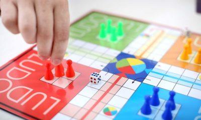 Juegos de mesa más jugados