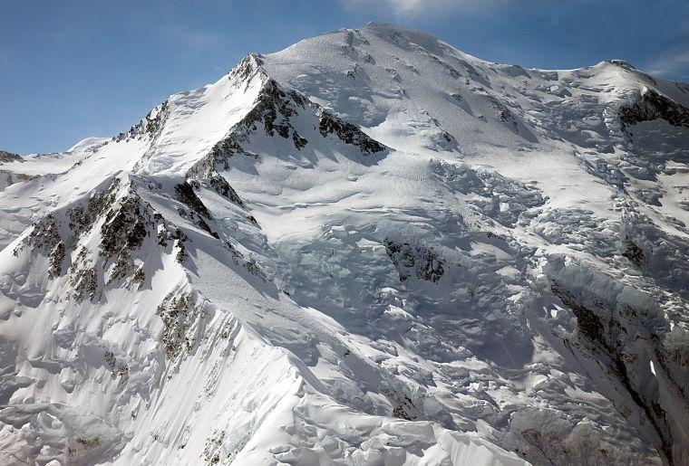monte McKinley