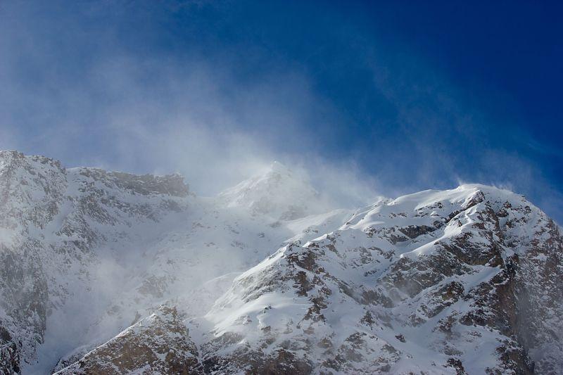 Montaña Elbrús